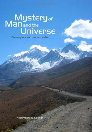 Mystery of Man and the Universe: Divine grace and our surrender