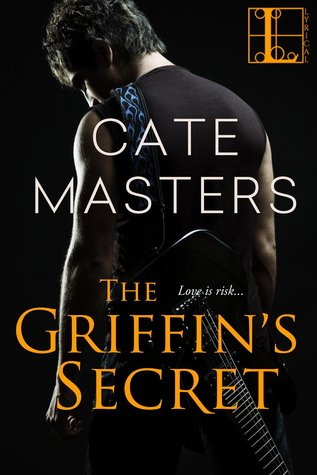 The Griffin's Secret