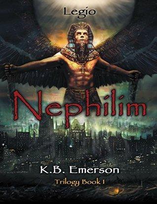 Nephilim: Legio Trilogy Book 1