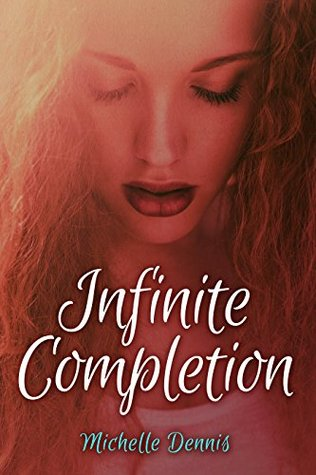 Infinite Completion(The Infinity Series 1)