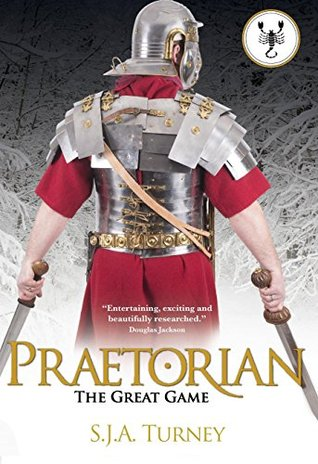 The Great Game(Praetorian 1)