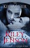 Riley Jenson  by Keri Arthur