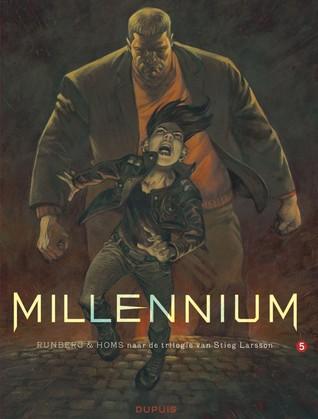 Millennium: 5. Gerechtigheid: deel een