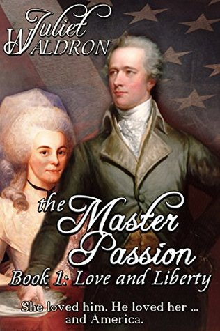 The Master Passion by Juliet Waldron