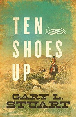 Ten Shoes Up