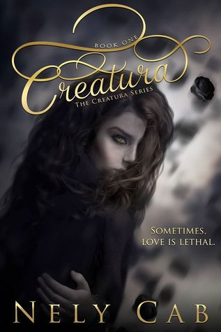 Creatura (Creatura, #1)