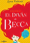 El diván de Becca (Becca, #1)