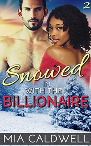 Snowed in with the Billionaire Part 2