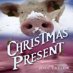Ebook Christmas Present by Jodi Taylor PDF!