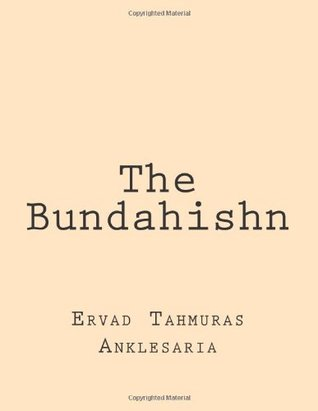 The Bundahishn
