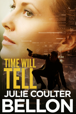 Time Will Tell (Canadian Spy #3)