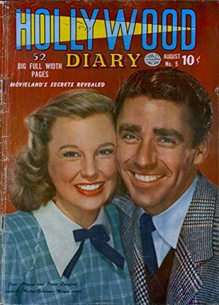 Hollywood Diary #5: Movieland's Secrets Revealed! - Marry For Laughs - Wrong Way To Rapture - Camera In The Kitchen - and more!