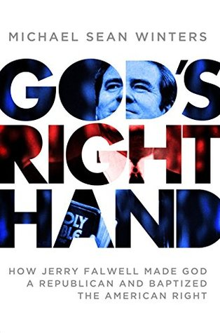 God's Right Hand by Michael Sean Winters