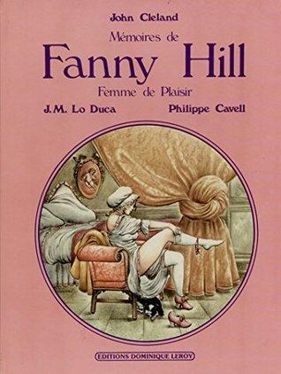 Mémoires de Fanny Hill en BD: Femme de plaisir