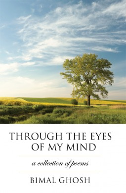 Through the Eyes of My Mind: A Collection of Poems