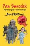 Pan Smrodek kąpie się tylko w oczku wodnym! by David Walliams