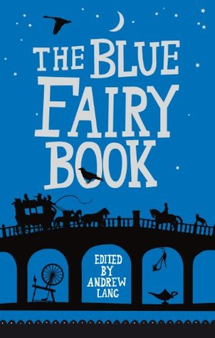 The Blue Fairy Book (Fairy Books)