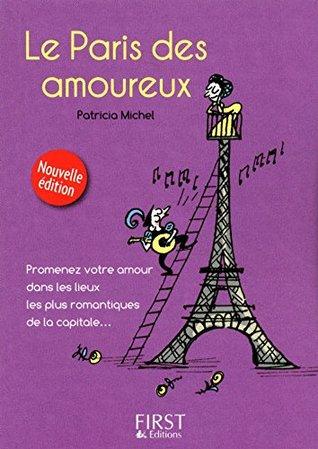 Petit livre de - Paris des amoureux