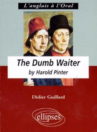 The Dumb Waiter Harold Pinter Pdf