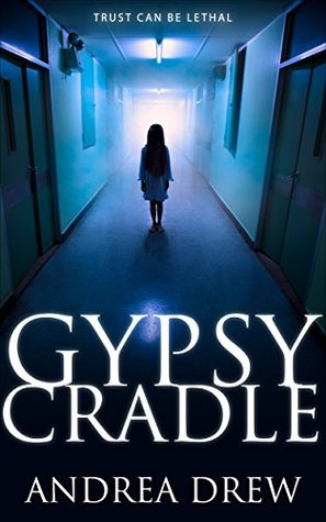 Gypsy Cradle (Gypsy Medium #2)