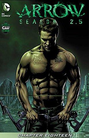 Arrow: Season 2.5 (2014-) #18