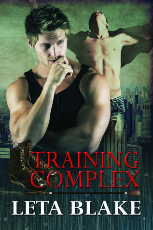 Training Complex (Training Season, #2)