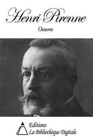 Oeuvres de Henri Pirenne