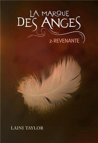 Revenante (La marque des anges , #2)
