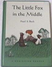 Little Fox in the Middle