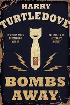 Bombs Away(The Hot War 1)