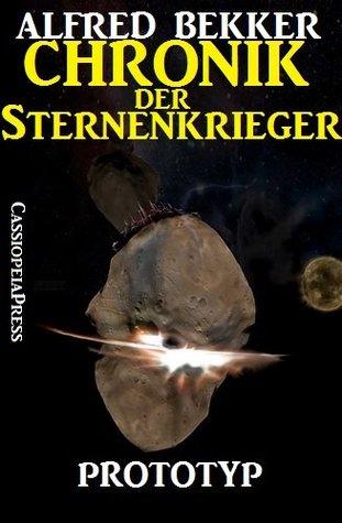 Chronik der Sternenkrieger 3 - Prototyp