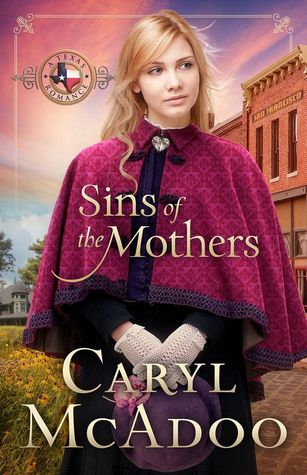 Sins of the Mothers by Caryl McAdoo