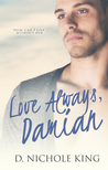 Love Always, Damian (Love Always, #2)