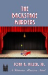 The Backstage Murders (Victorian Mansion, #7)