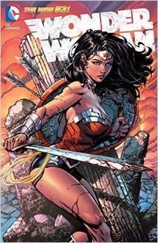 Wonder Woman, Volume 7: War-Torn