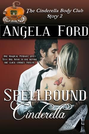 Spellbound Cinderella(The Cinderella Body Club 2)
