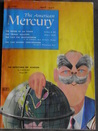 The American Mercury Vol. LXX No. 316