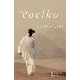 Alchimistul reeditare Coelho Paulo