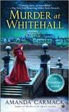 Murder at Whitehall (Elizabethan Mysteries, #4)