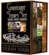 Courtlight Series Boxed Set (Courtlight, #4-6)