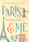 Paris, Modigliani  Me