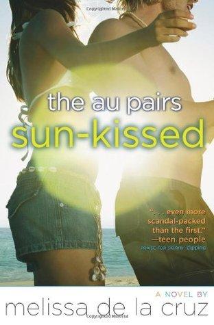 Sun-Kissed by Melissa de la Cruz