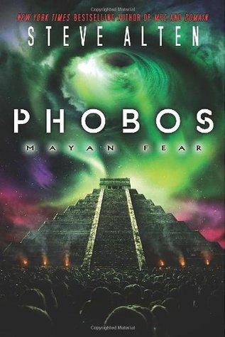 Phobos (The Domain Trilogy, #3)