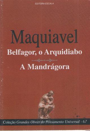 Belfagor o Arquidiabo / A mandrágora