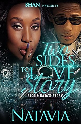 Two Sides to a Love Story: Rico & Raja's Story