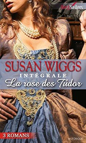 La Rose des Tudor : l'intégrale de la série