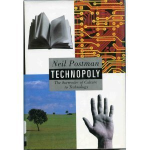 the surrender of books to technology Technopoly the surrender of culture to technology book also available for read online, mobi, docx and mobile and kindle reading you can read online technopoly the surrender of culture to technology and write the review.