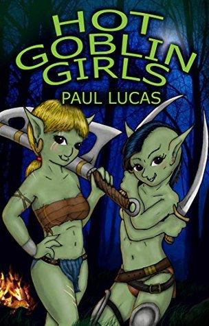 Hot Goblin Girls