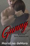 Gunny (Rebel Wayfarers MC, #5)