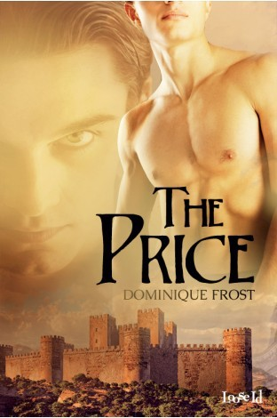 The Price by Dominique Frost